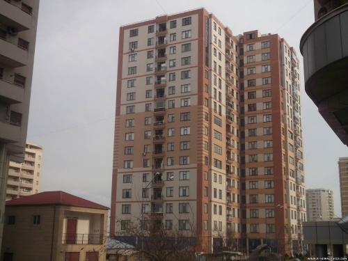 Первичный рынок - новостройки в Баку